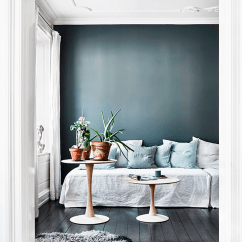 Daybed In Living Room Ideas Blue Chair 12 We Re Daydreaming About Freshome Com White