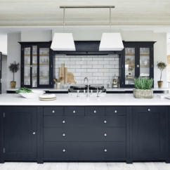 Black And White Tile Kitchen Oil Rubbed Bronze Island Lighting 31 Ideas For The Bold Modern Home Freshome Com Freshome27