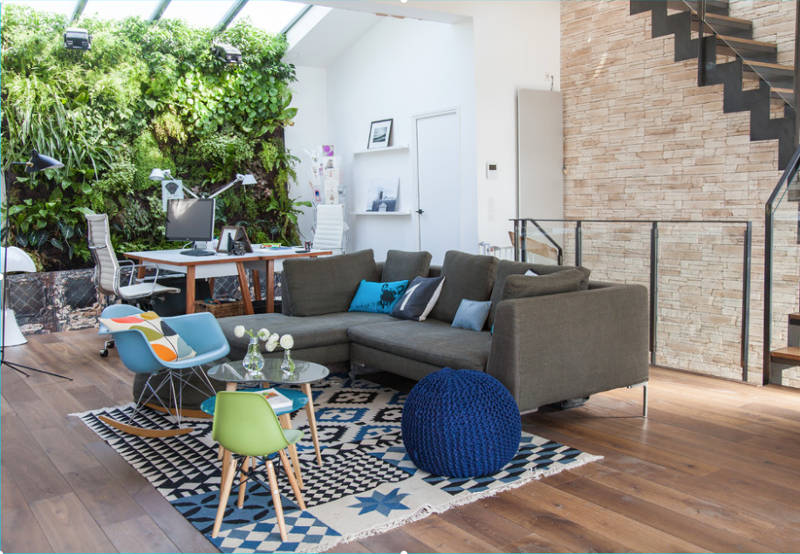 wall pictures living room decorating ideas for apartments 30 breathtaking designs creating your own vertical a garden freshome com photo http
