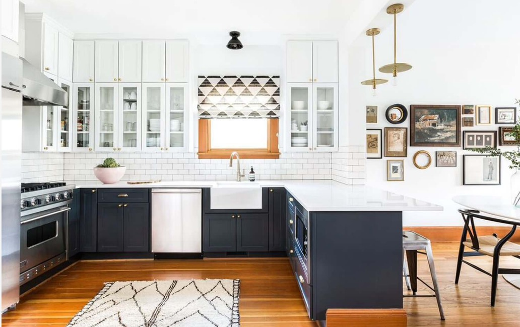 redesign kitchen cabinets chandler az remodeling design ideas inspiration freshome com incorporate visual interest