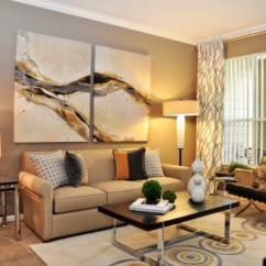 Modern Living Room Wall Art Designer Pictures Of Rooms The Decor Ideas And How To Hang Freshome Com