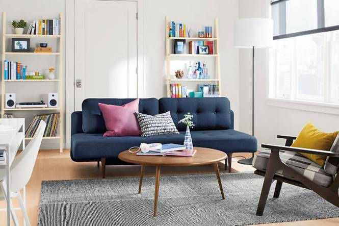 10 Best Apartment Sofas And Small Sectionals To Cozy Up On