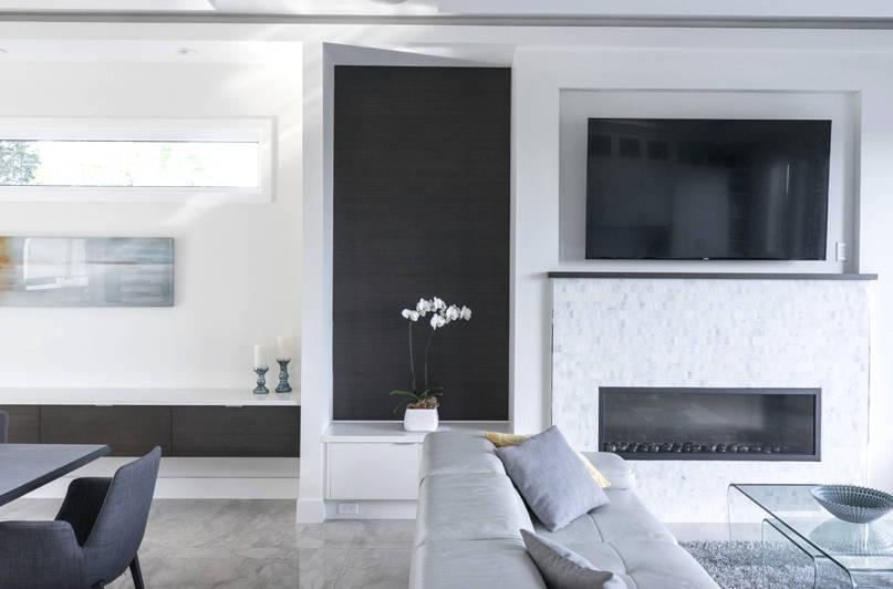 contemporary ideas for living rooms wood room furniture philippines modern vs design what s the difference freshome com