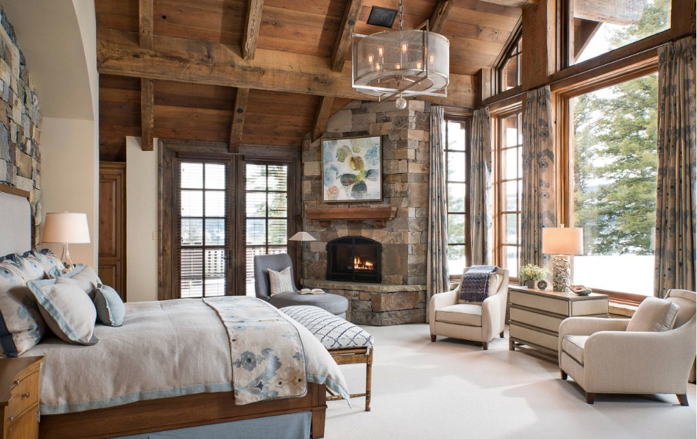 4 Questions To Help You Finally Identify Your Interior