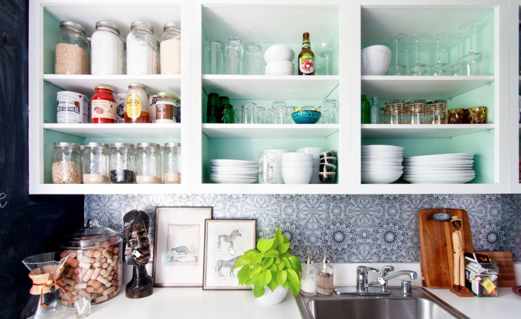 kitchen rental replacement drawers 4 creative ways to spice up a boring