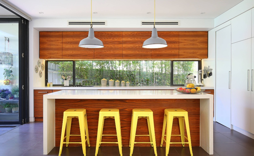 kitchen rental free outdoor plans 4 creative ways to spice up a boring design tricks help you and still get your deposit back
