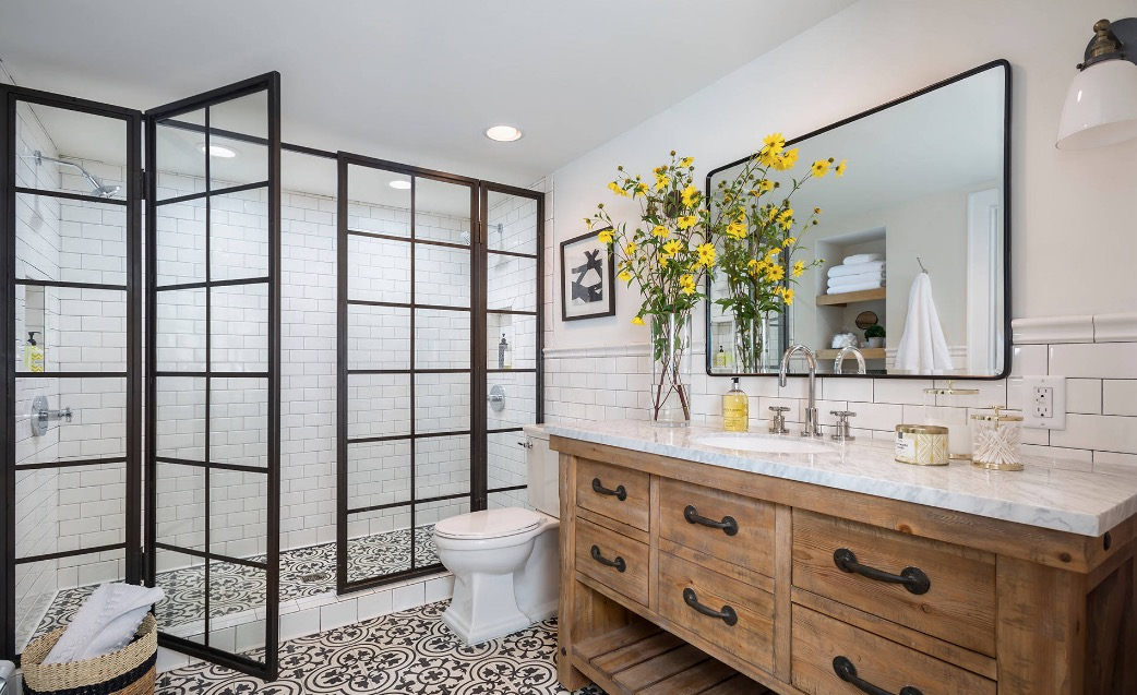 Are You Making One Of These Four Bathroom Design Mistakes?