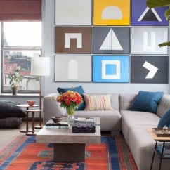 Decorating Living Room Ideas 2018 Pictures Of Wall Colors 20 Modern Family For Families All Ages