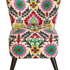 Colorful Accent Chair Chairs For Porch 20 Ideas And Inspiration Freshome Boho