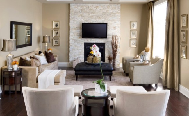 Here S How To Decorate Your Home From Scratch It S Easier