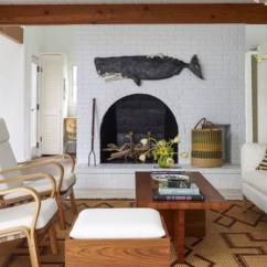 Beach Living Room Decor La Jolla Menu Have An Endless Summer With These 35 House Ideas Coastal