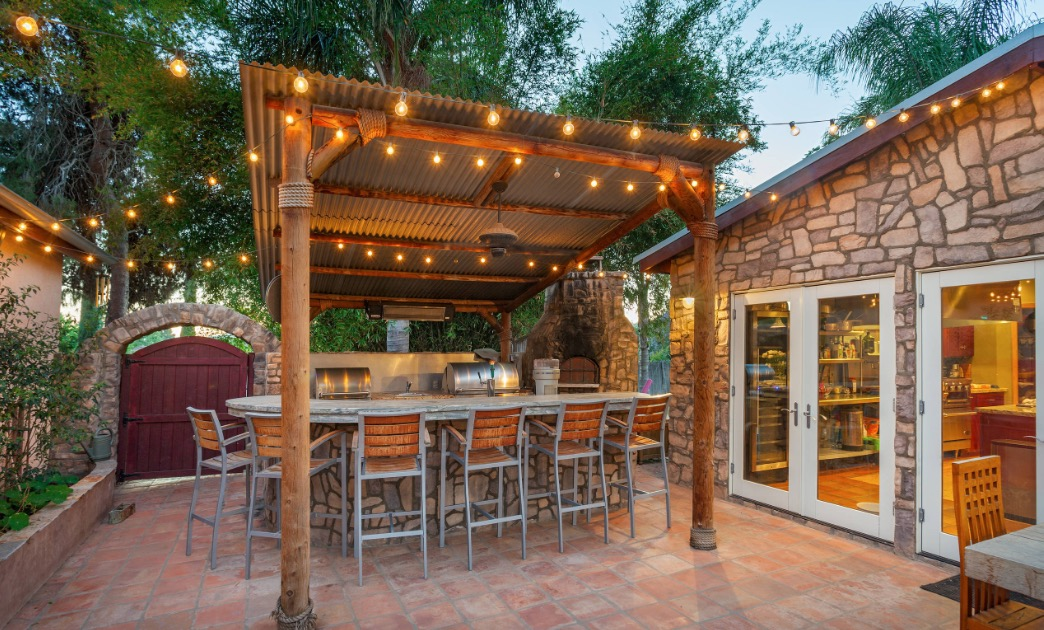 14 Fresh and Fun Patio Ideas You Need to Try This Summer