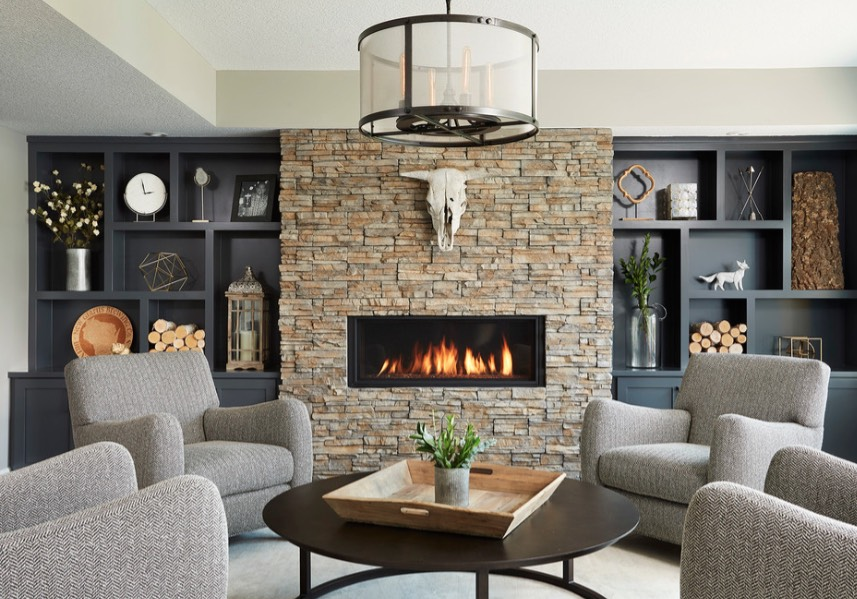 living room decor styles designs grey sofa here s how to decorate your home from scratch it easier than you a moving in