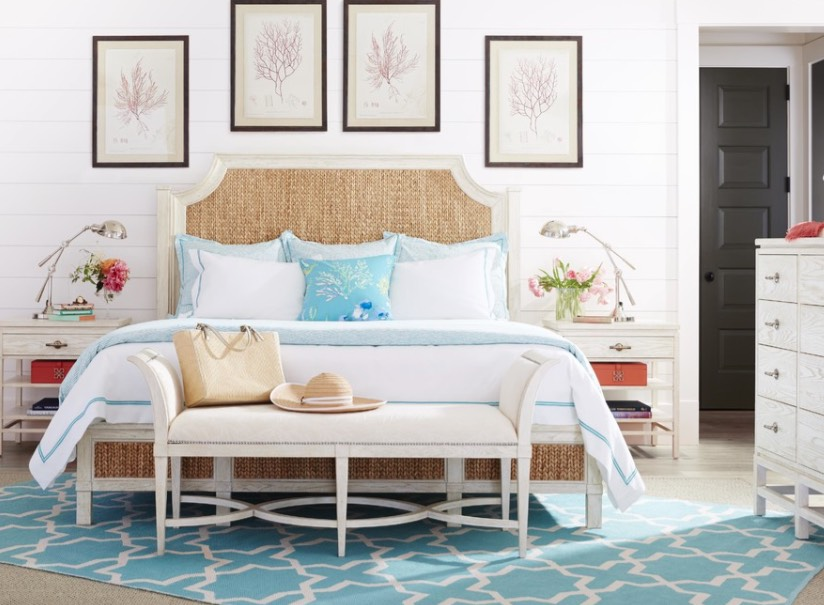 beach theme decorating ideas for living rooms how to decorate room with plants have an endless summer these 35 house decor