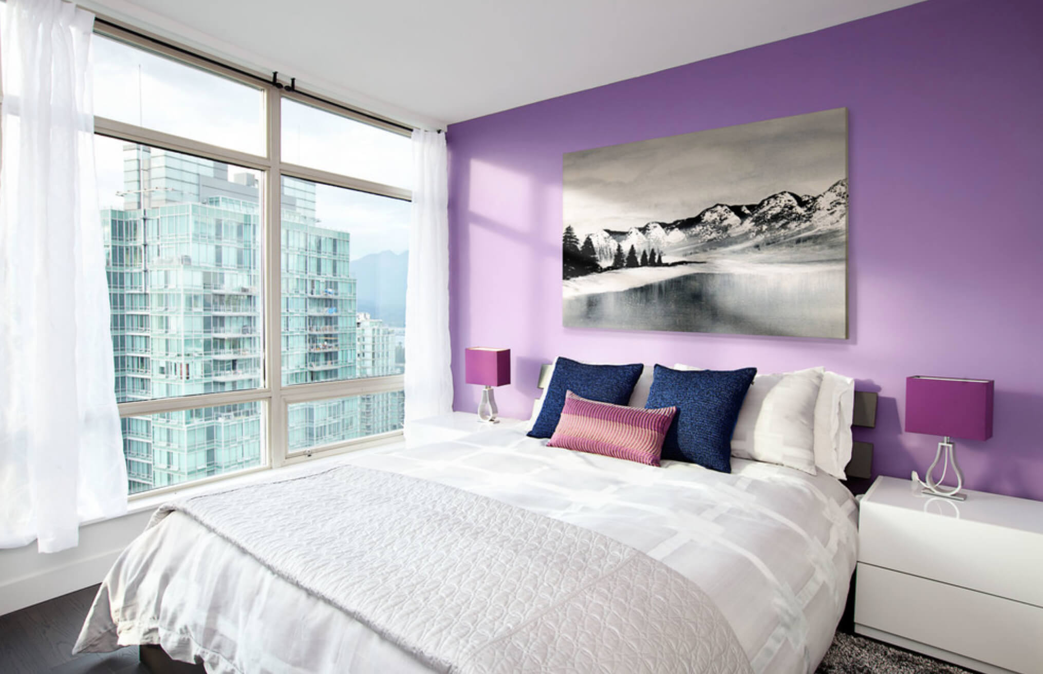 7 Easy Ways To Decorate With Lilac