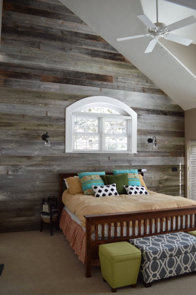 5 ideas for rustic