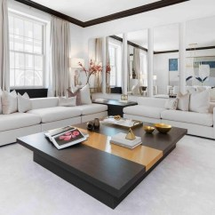 Formal Living Room Design White Round Table Still Think You Don T Need A Freshome Com