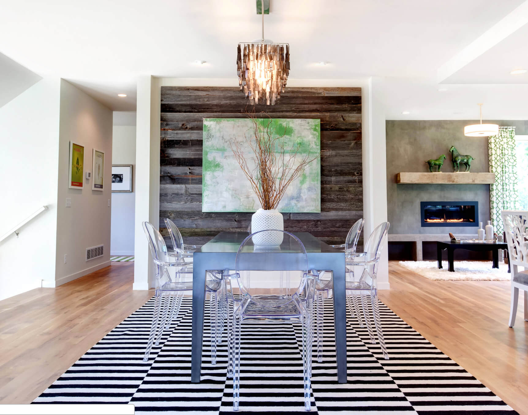 wood wall living room wooden sofa designs for philippines 10 creative ideas dining walls freshome com accent