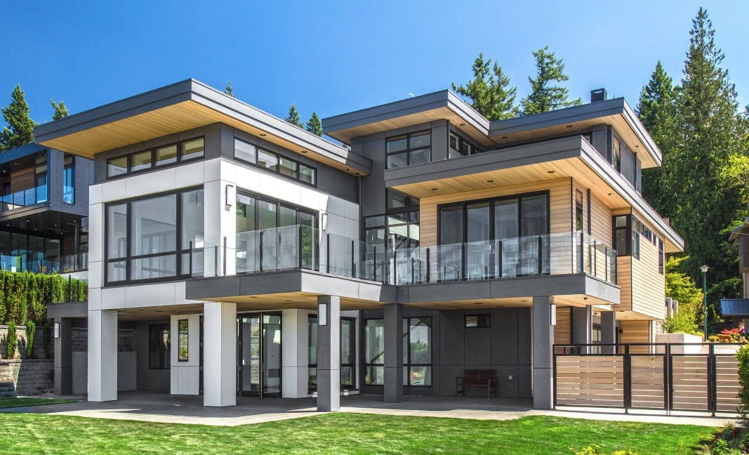 Defining a House Style What Makes a Contemporary Home