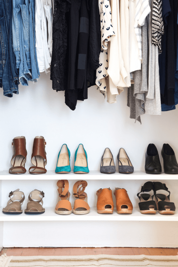 How To Get Your Home More Organized Than Ever