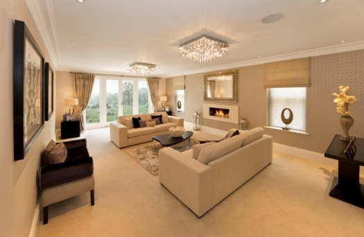 Builder beige warm and inviting