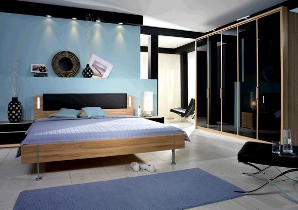 Modern Bedroom Sets Furniture Design  Freshomes