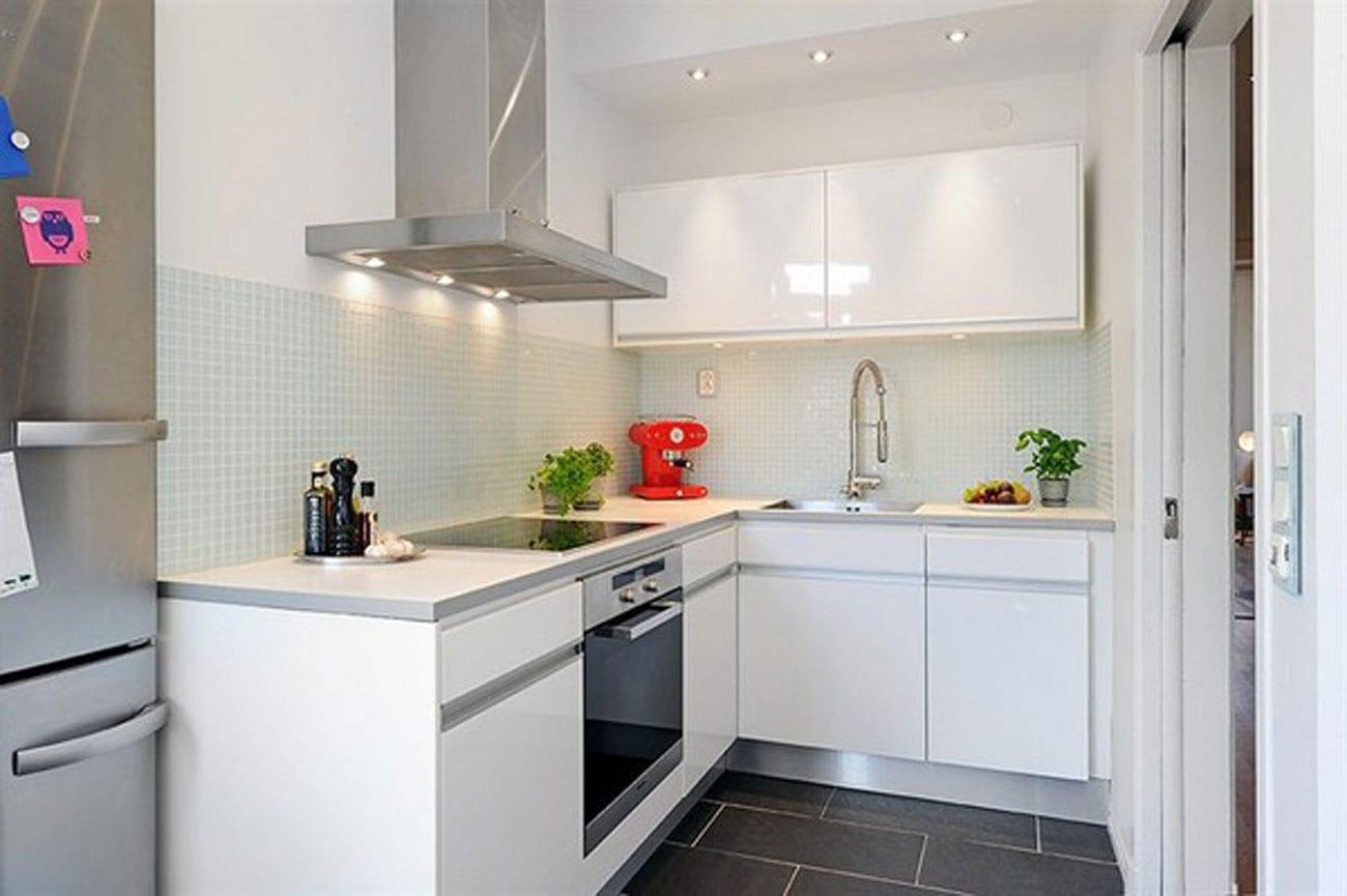 farbe für kleine küche | günstig kleine küchen kaufen innovative