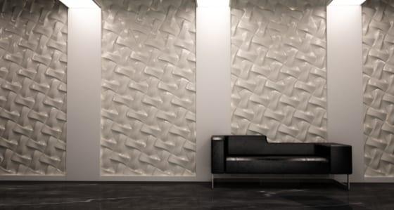 44 Ideen fr erstaunliche 3DWandverkleidung  fresHouse