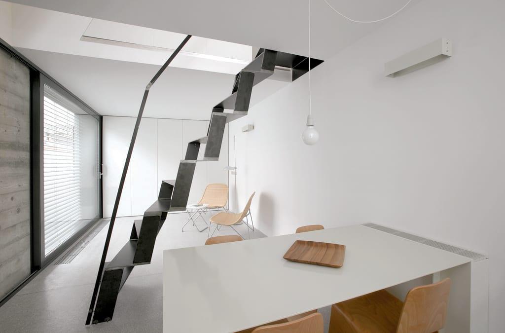 Designertreppedie kreative Treppe  fresHouse