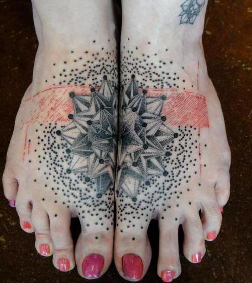 Fu Tattoo Motive  kleine Ttowierungen  fresHouse