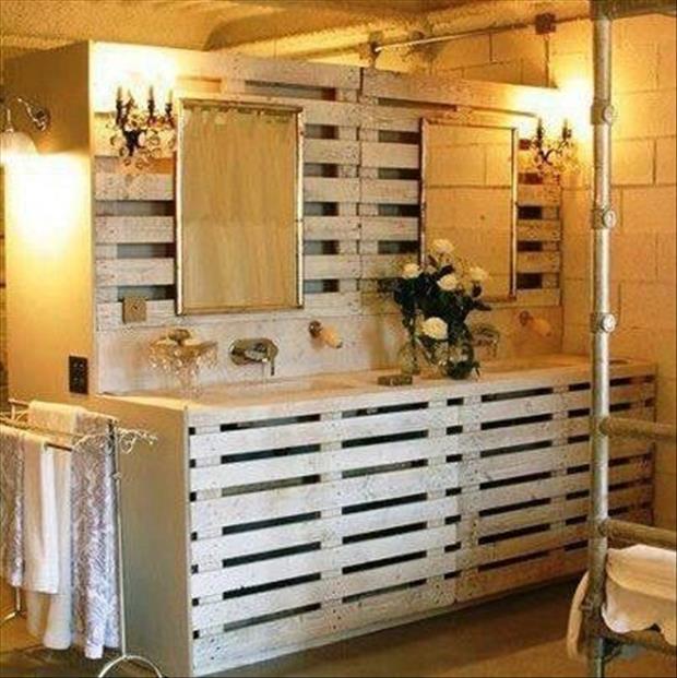 DIY Mbel aus Paletten  kreative Einrichtungsideen  fresHouse