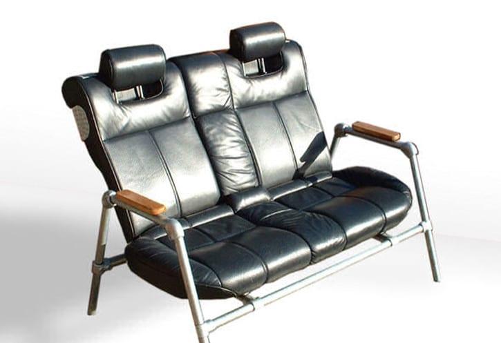 Carmbel  kreatives und modernes Mbeldesign aus Autoteilen  fresHouse