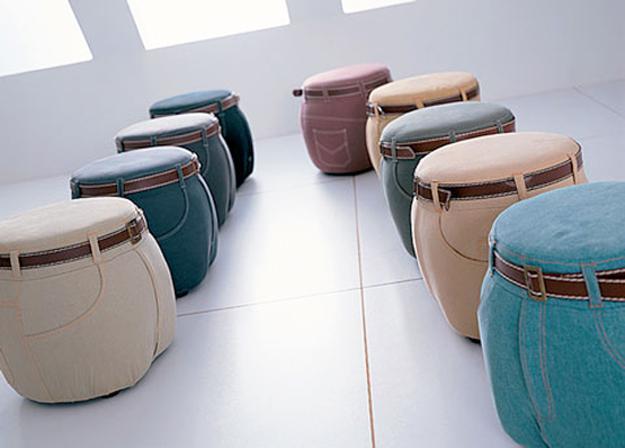 Kreative Recycling Wohnideen  alte Sachen wiederverwenden  fresHouse