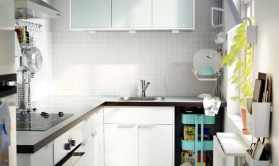 ikea k che aufbauen | designmore - Ikea Küche Selbst Aufbauen