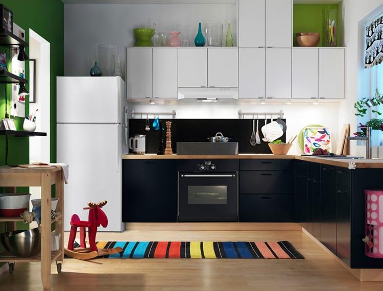 IKEA Kchenplaner  Ideen fr moderne Kche Ikea  fresHouse