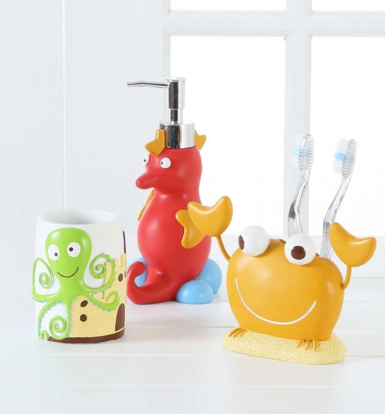 Kindermbel frs Badezimmer  fresHouse