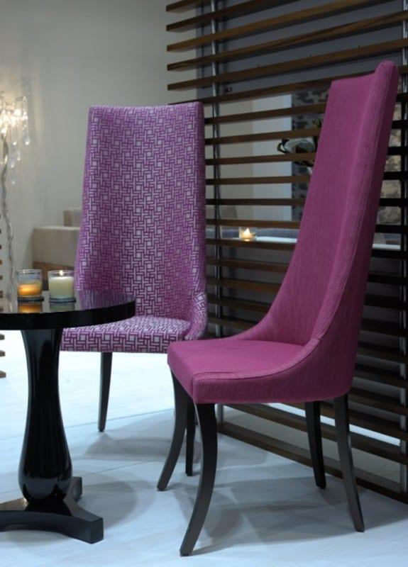 pink high chairs chair mic stand 6 tipps für die auswahl der richtigen esszimmer-stühle - freshouse
