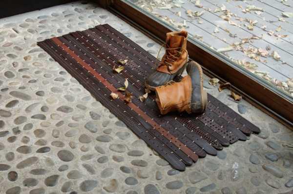 Kreative Recycling Wohnideen  alte Sachen wiederverwenden