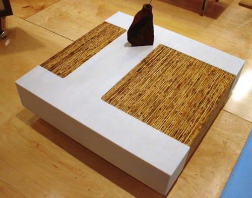 Bambusmbel  modernes Mblieren mit Bambus  fresHouse