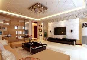 deckengestaltung wohnzimmer  weiße decke   fresHouse