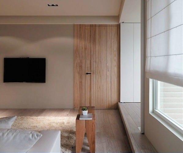 Versteckt  Geheimrume und tre in der Wohnung  fresHouse