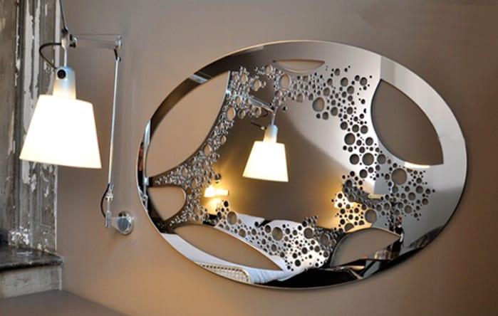 Spiegel Wohnzimmer ? Raiseyourglass.info Wohnzimmer Spiegel Modern