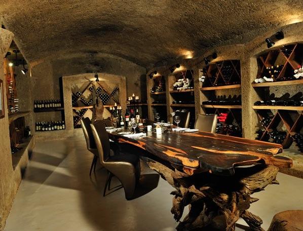Amber Suite  Luxus Suite in Afrika  fresHouse