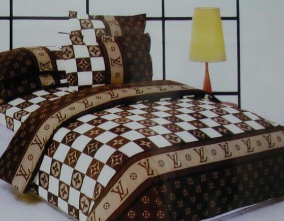 Louis Vuitton Bettwsche  fresHouse