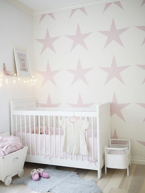 Babyzimmer Gestalten  fresHouse