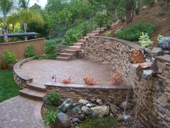 Garten und Landschaftsbau  Gartengestaltung  fresHouse
