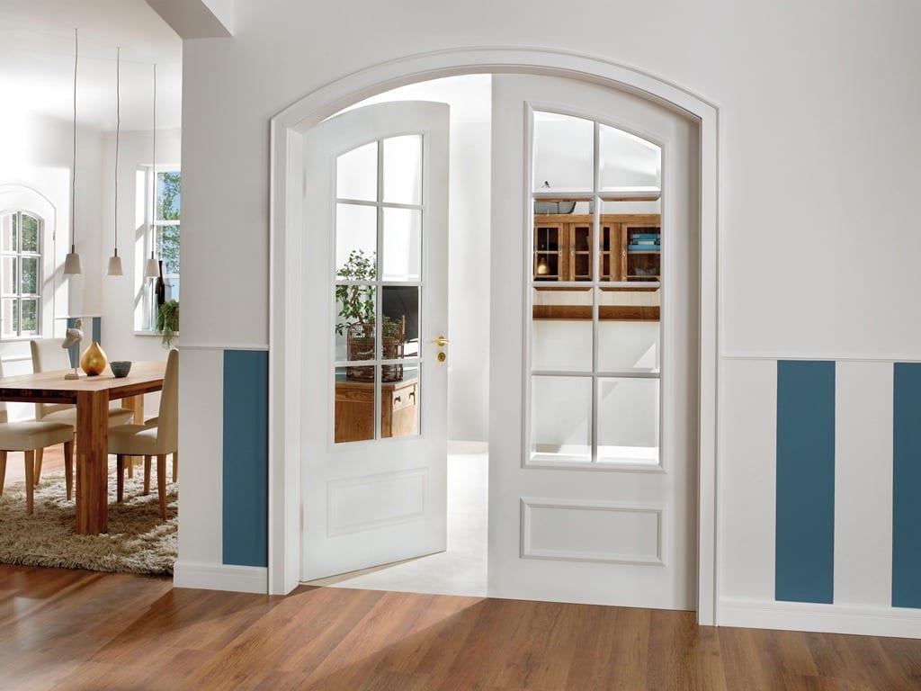 Innentren wei  50 elegante Modelle weier Interior