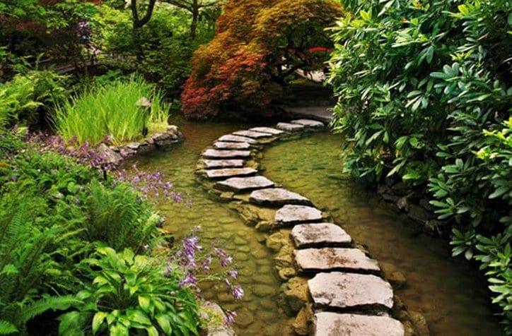 Gartenwege  coole Gartenideen fr Gartendeko  fresHouse