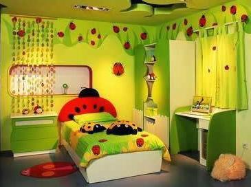 Kinderzimmer Streichen  fresHouse