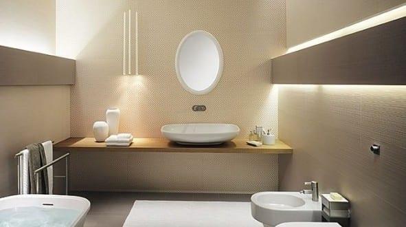Bad Beige Aufpeppen Die Neuesten Innenarchitekturideen